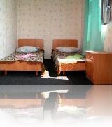 Гостиница КИТ 3